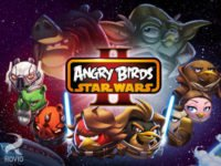 Angry Birds Star Wars 2 Screenshot
