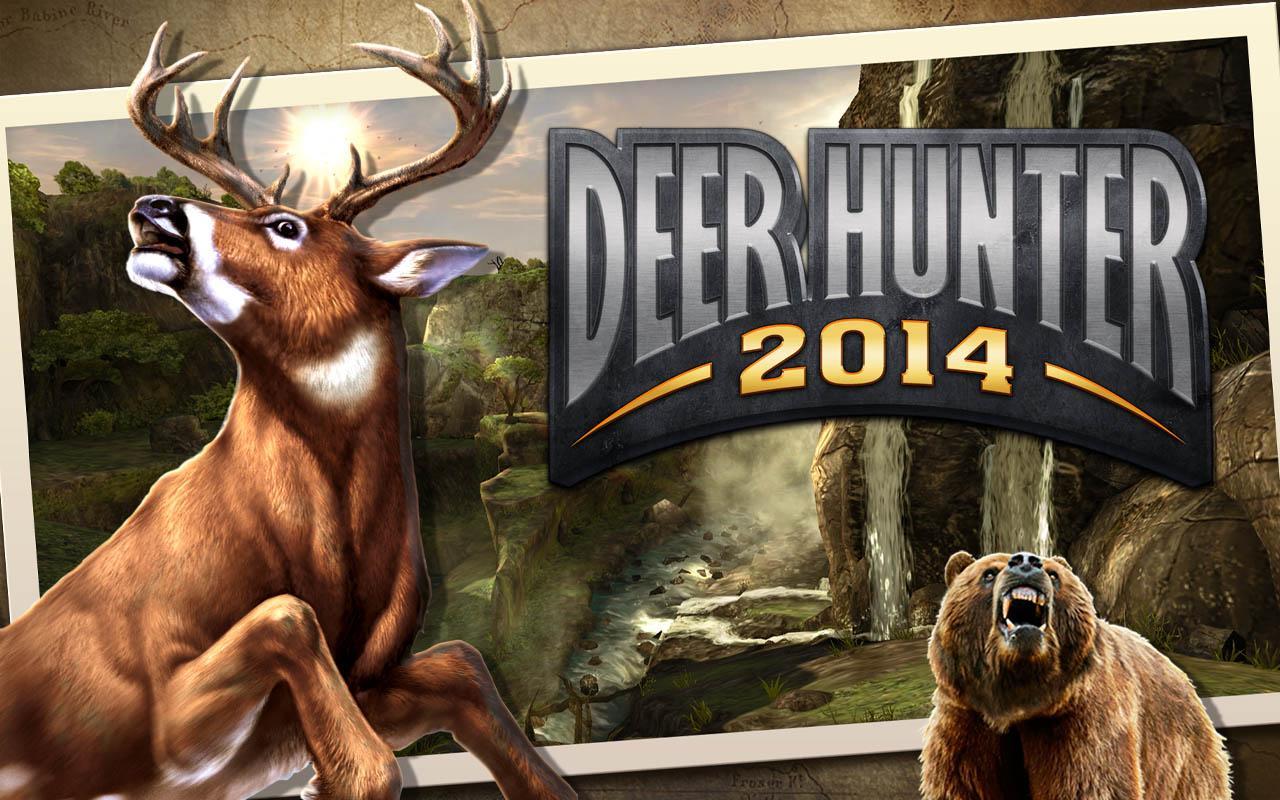 deer hunter spiel