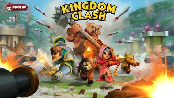 Kingdom Clash Tipps, Tricks und Cheats für iOS und Android ...
