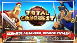 Total Conquest Screenshot
