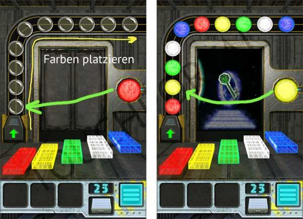 100 doors aliens space level 21 bis 30 l sung touchportal for 100 doors door 23