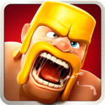 Clash of Clans - (c) Supercell