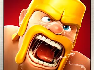 Clash of Clans App für Android in Deutschland erschienen