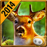 Deer Hunter 2014 - (c) Glu Mobile