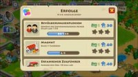 Erfolge in Township