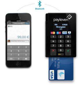 Funktionsprinzip von payleven