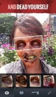 Mache dich zum Zombie mit der App Dead Yourself