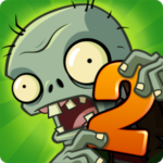 Plants vs Zombies 2 von Popcap