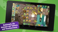 Plants vs Zombies 2 für Android - PopCap Games