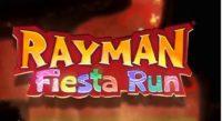 Rayman Fiesta Run - (c) Ubisoft
