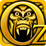 Temple Run Oz - (c) Disney