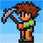 Terraria App - (c) 505 Games