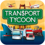 Transport Tycoon - (c) 31X Ltd