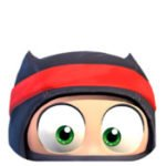 Clumsy Ninja von NaturalMotion