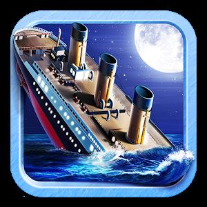 titanic lösung