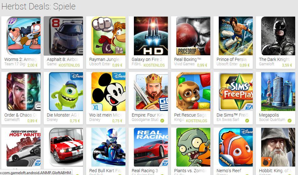 spiele app android kostenlos