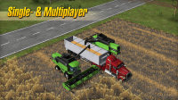 Landwirtschafts-Simulator 14 mit Multiplayer - Giants Software