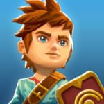 Oceanhorn App von Publisher FDG Entertainment