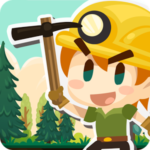 Pocket Mine App von Roofdog Games