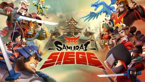 Samurai Siege Tipps