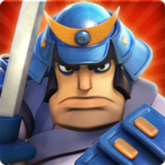 Samurai Siege von Space Ape Games