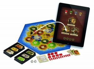 Siedler von Catan mit Play it Smart - Amazon Produktbild