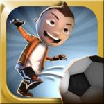 Soccer Moves von Fuzzy Logic