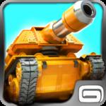 Tank Battles App von Gameloft