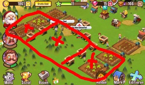Adventure Town Landerweiterung