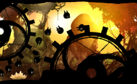 Badland Screenshot - (c) Frogmind