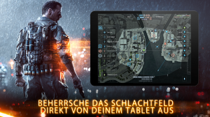 Battlefield 4 Commander Screenshot - (c) Electronic Arts