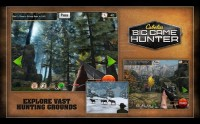 Cabela's Big Game Hunter Screenshot - (c) Activision