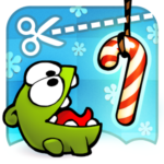 Cut the Rope Holiday Gift von ZeptoLab