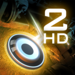 Dark Nebula HD Episode 2 App von Free Lunch Design