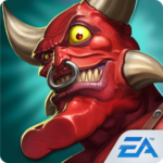 Dungeon Keeper von Electronic Arts
