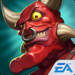 Dungeon Keeper von Electronic Arts