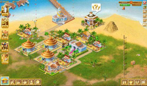 Paradise Island Screenshot In Game