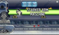 SAM in Jetpack Joyride