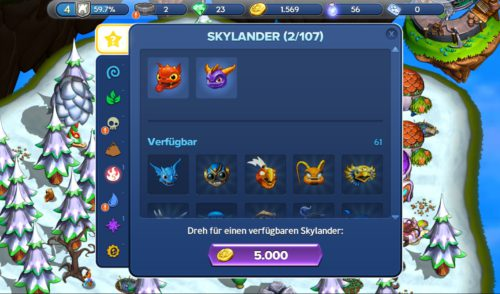 Skylanders Lost Islands Screenshot 2