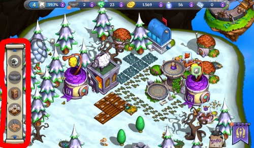 Skylanders Lost Islands Screenshot 3