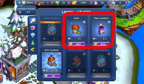 Skylanders Lost Islands Screenshot MAbu