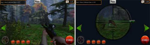 Tipps zur Jagd in Cabela's Big Game Hunter - Activision