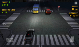 Traffic Racer Screenshot - (c) Soner Kara