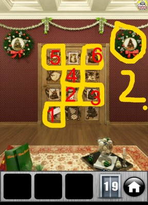 100 Doors 2013 Chrismas Level 19-2