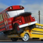 Bus Derby von Dimension Technics