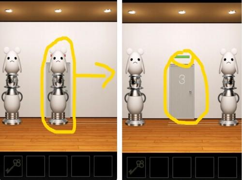 Doors 3 Screenshot Level 3