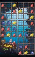 Free Fish: Bringe mindestens 3 Fische in eine Reihe