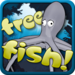 Free Fish von Scorpion Games