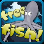 Free Fish von Scorpion Games