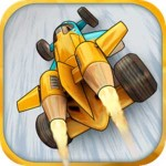 Jet Car Stunts 2 von True Axis